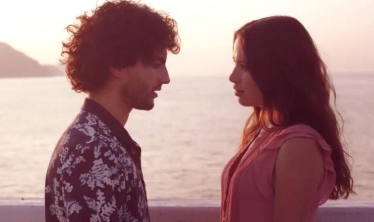 El comercial de Netflix para el día del amor y la amistad