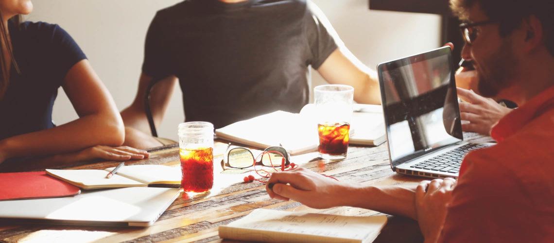 Expand IT Now: Rompiendo con las estructuras organizacionales