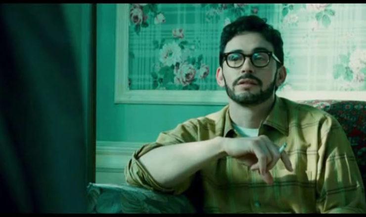 Howl, una película sobre Ginsberg y su Aullido