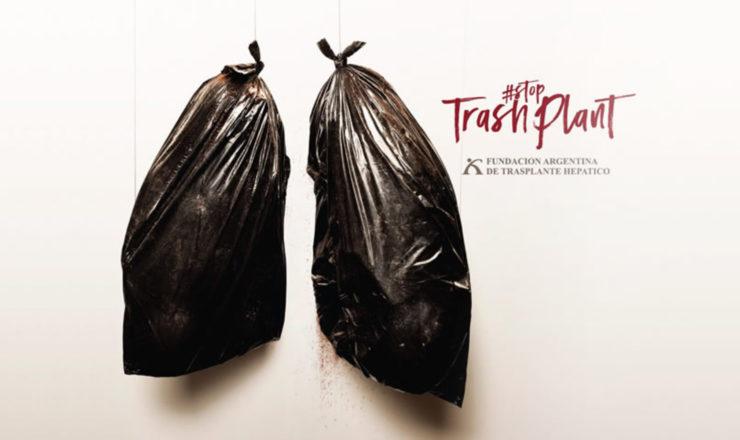 #STOPTRASHPLANT: No donar tus órganos es tirarlos a la basura