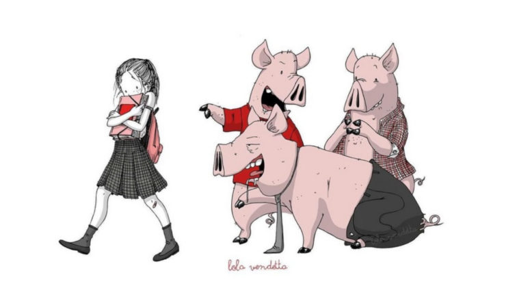 Lola Vendetta: la heroína de las redes sociales