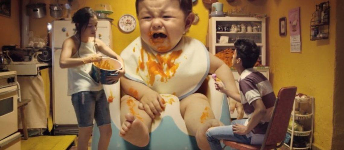 La 'enorme' campaña para prevenir el embarazo en la adolescencia